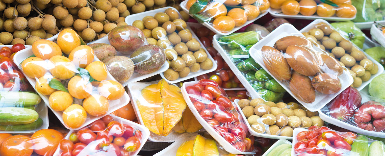Get recognised by the GFSI for BRC packaging with BRC